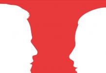 Logo ungmennaráðs sveitarfélaga