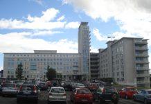 Borgarspítalinn í Reykjavík