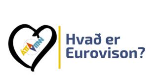 Logo Eurovison