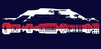 Logo lýðháskólans á Flateyri