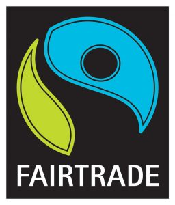 Fairtrade lógóið