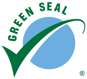 Lógó green seal